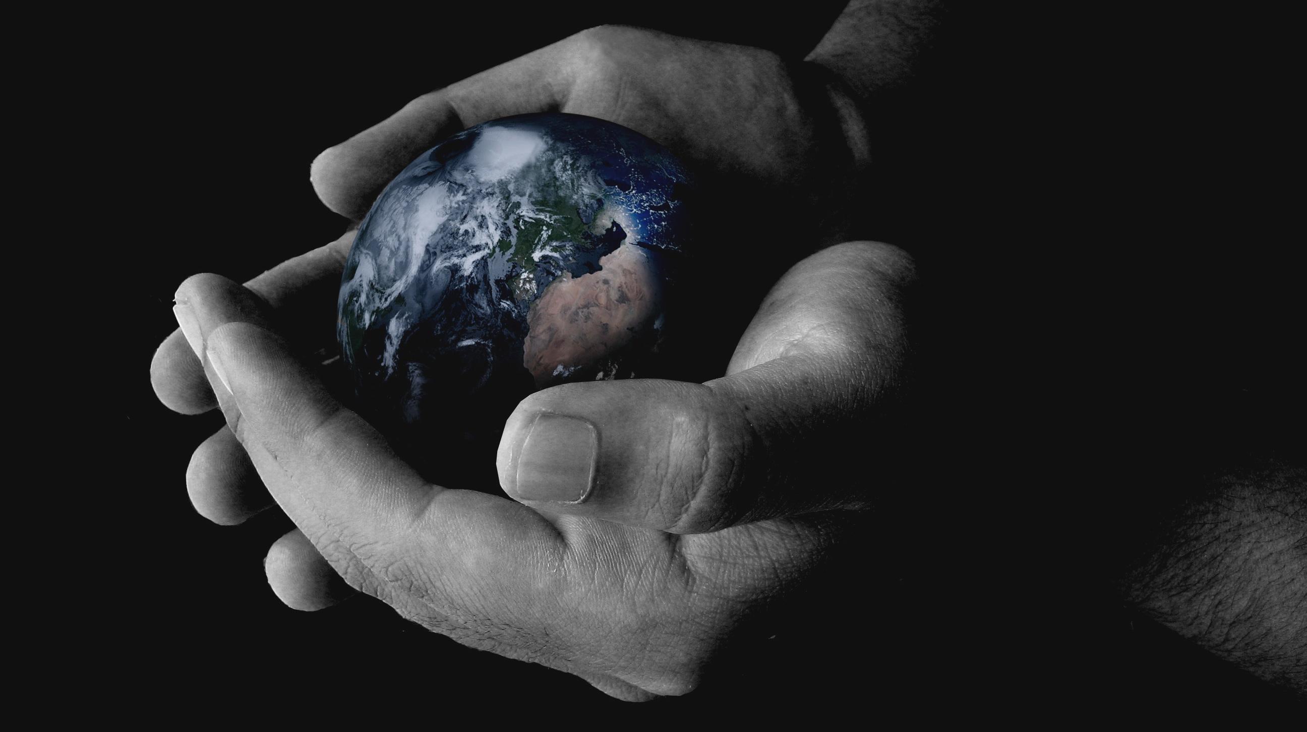 Resultado de imagen para world hands