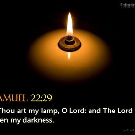 1 Samuel 22:29