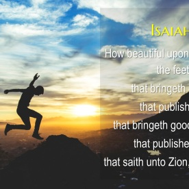 Isaiah 52:7