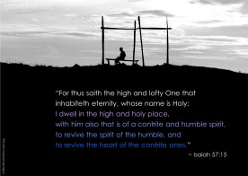 Isaiah 57:15