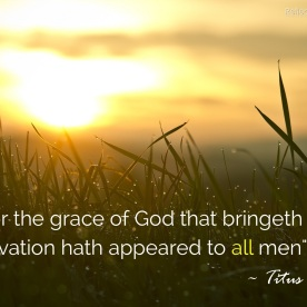 Titus 2:11