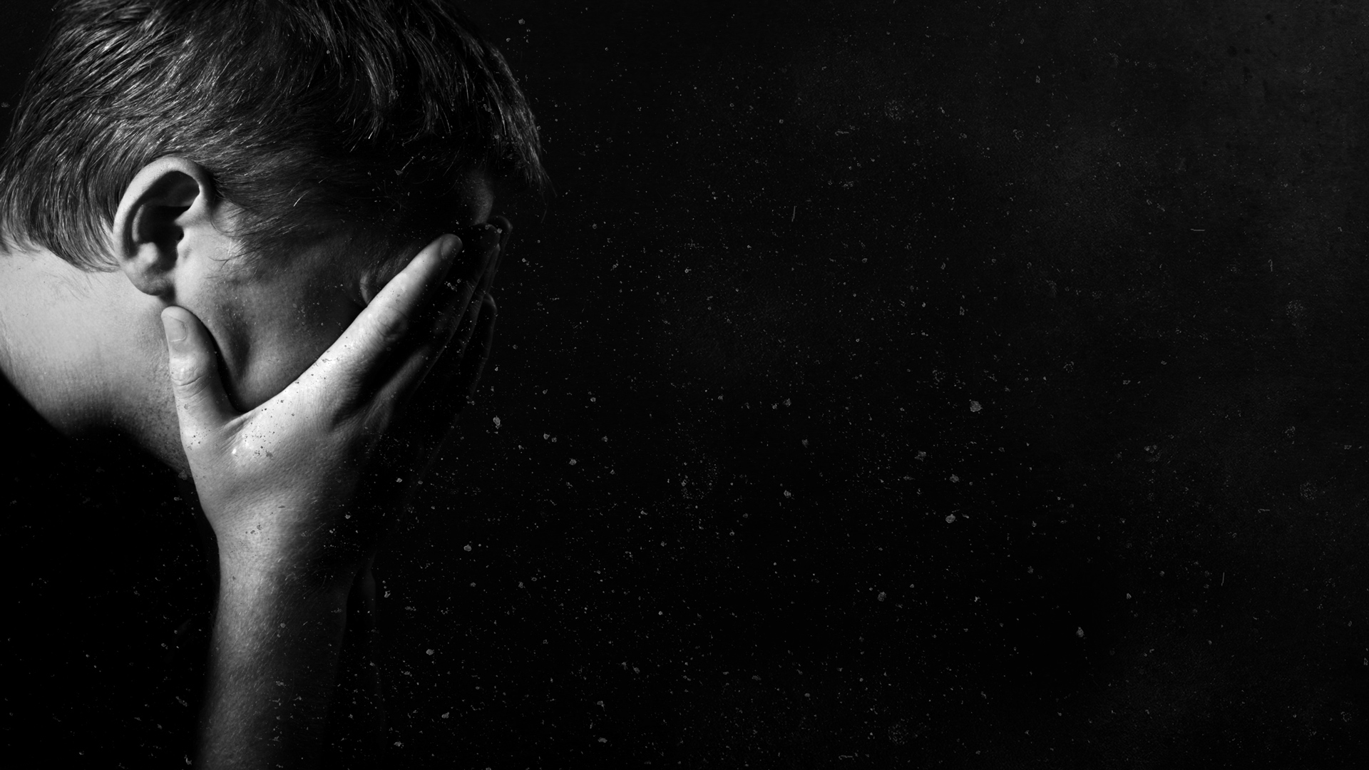 Prescription for Depression | Reflections in The WORD