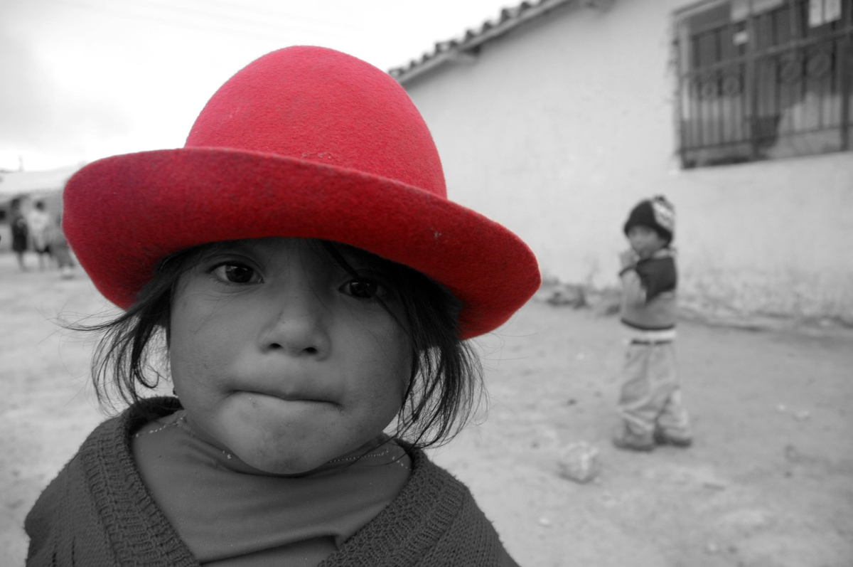 little girl-1