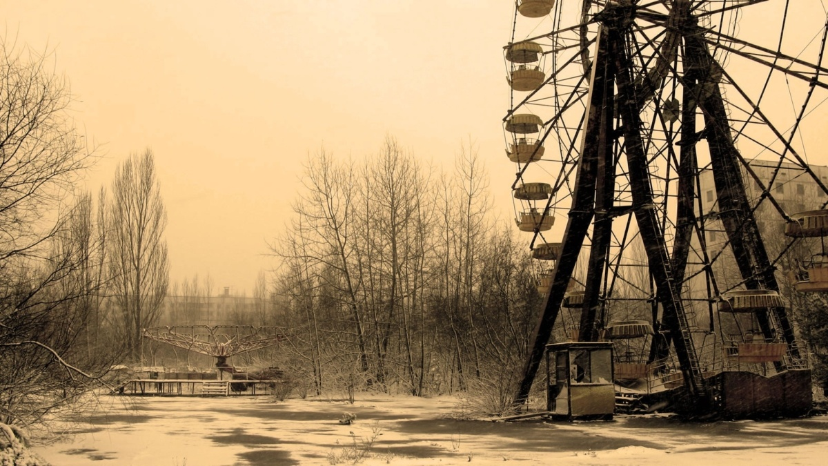 old fairground_sepia-1
