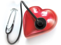 Heart Health: Search Me, O God