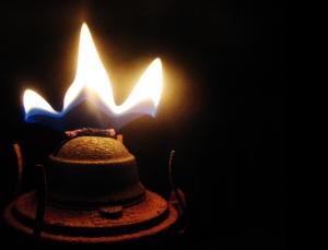 lamp flame-1