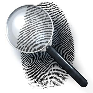 fingerprint+magnifying glass-2