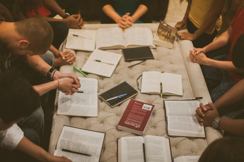 bible study group-2