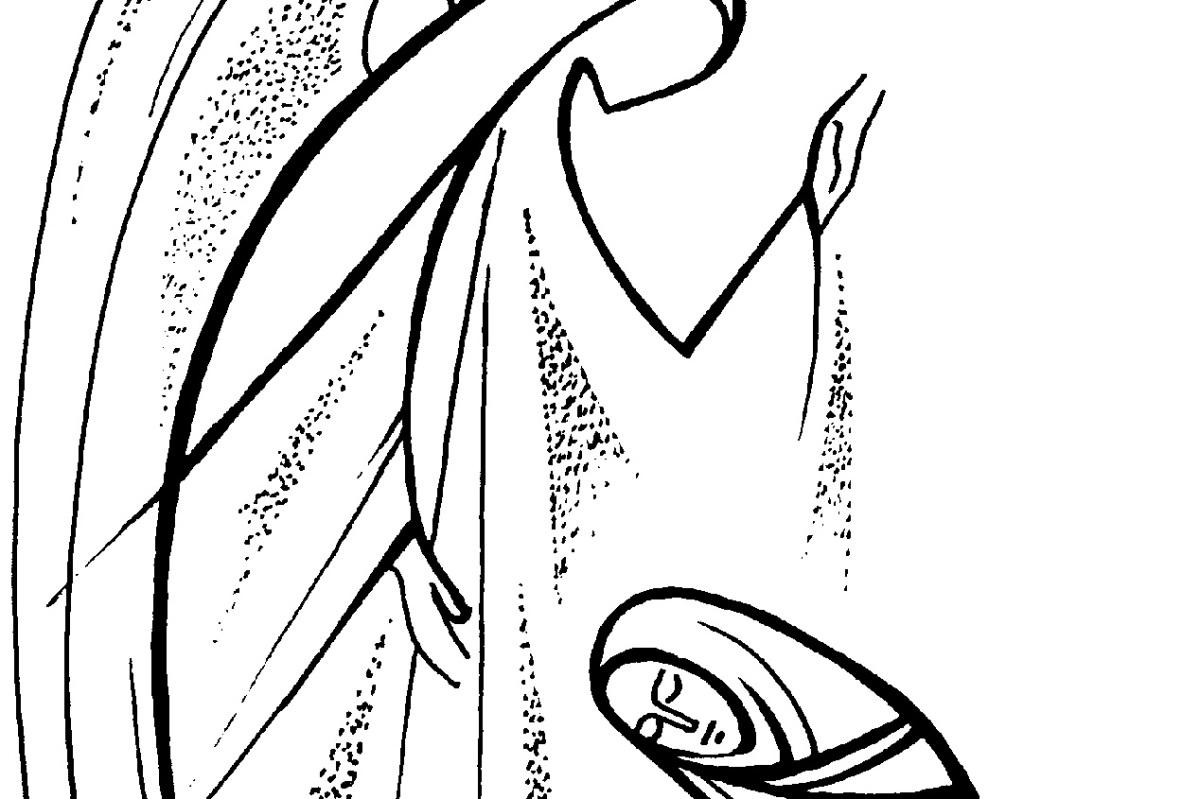 Annunciation Synonyms, Annunciation Antonyms | Thesaurus.com